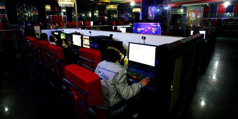 Величайшая цензура вистории: как устроен «Великий Китайский Файервол» | Канобу - Изображение 1