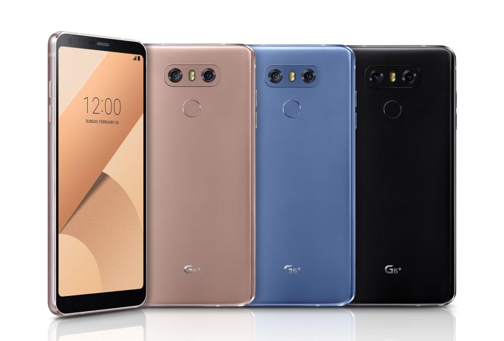 10 лучших смартфонов 2017 года. - Изображение 10