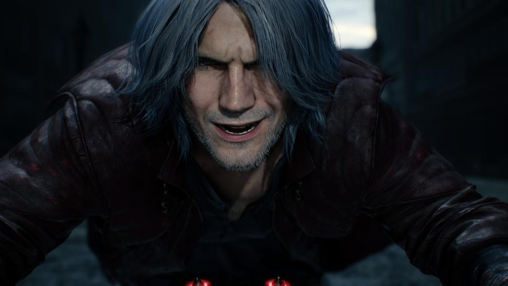 E3 2018: первые скриншоты иподробности Devil May Cry5. - Изображение 1