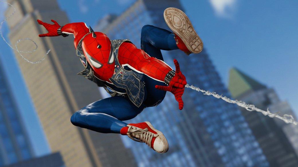 Рецензия на Spider-Man (2018) — лучшая игра про Человека-Паука, не лучший опенворлд | Канобу - Изображение 4