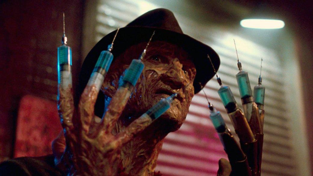 Лучшие фильмы про маньяков и серийных убийц - список фильмов ужасов про маньяков   Канобу - Изображение 19791