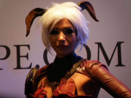 GamesCom 2011. Впечатления. Booth babes, косплей и фрики | Канобу - Изображение 6