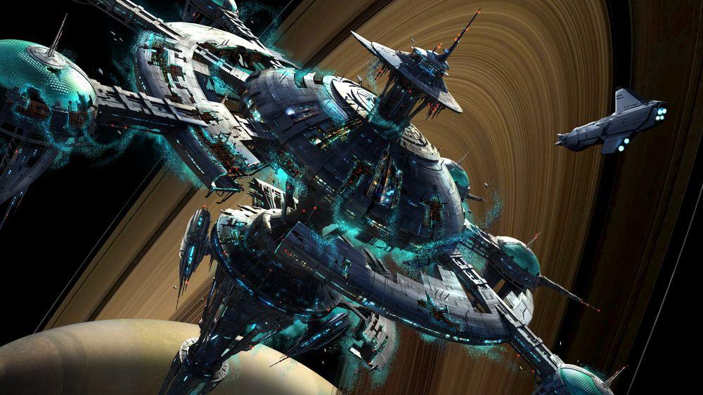 System Shock3 выпустит Starbreeze, издатель Payday | Канобу - Изображение 5204