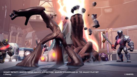 стражи галактики игра Pc скачать торрент - фото 10