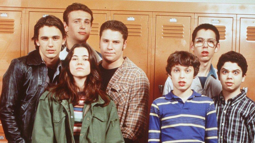 Лучшие сериалы про подростков и школу - список школьных сериалов про подростковую любовь | Канобу - Изображение 8