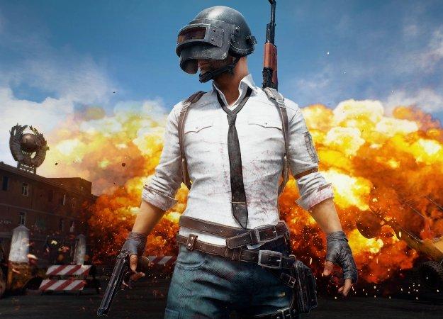 PlayerUnknown's Battlegrounds продалась тиражом в1 млн копий   Канобу - Изображение 6574