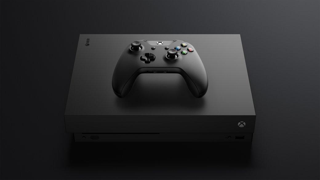 5 веских причин приобрести Xbox One X. - Изображение 1