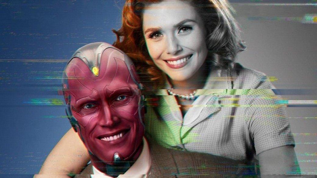 Супергеройские сериалы, похожие на «ВандаВижн» | Канобу