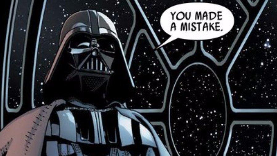 Комикс по «Звездным войнам» расскажет предысторию Йоды | Канобу - Изображение 9235