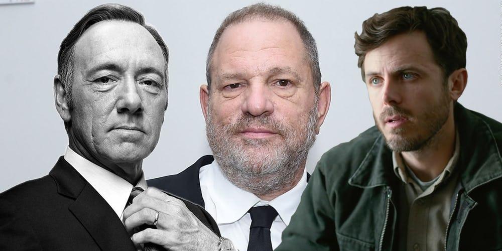 ВГолливуде прошел опрос среди женщин поповоду сексуальных домогательств. Цифры поражают. - Изображение 1