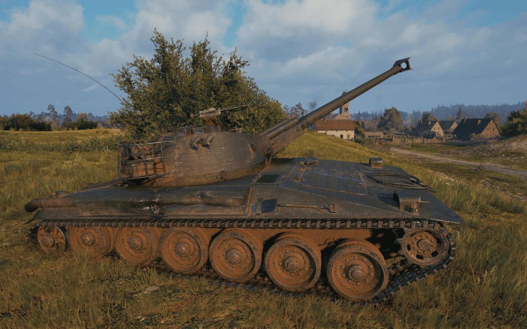 Шведские СТ в World of Tanks. Что они из себя представляют? | Канобу - Изображение 9707
