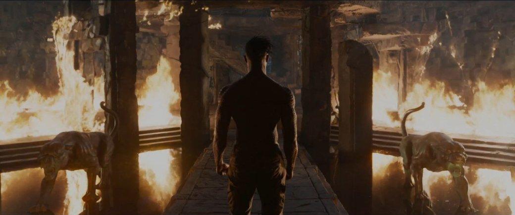Разбираем новый трейлер «Черной пантеры»: что скрывает Ваканда?. - Изображение 16