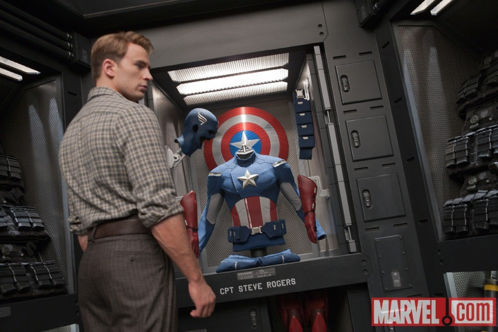 Киномарафон: все фильмы трех фаз кинематографической вселенной Marvel | Канобу - Изображение 16
