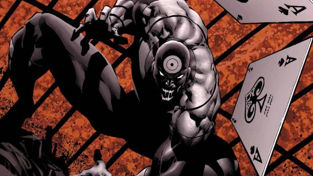 5 отличных комиксов про Меченого— самого меткого маньяка вкомиксах Marvel | Канобу
