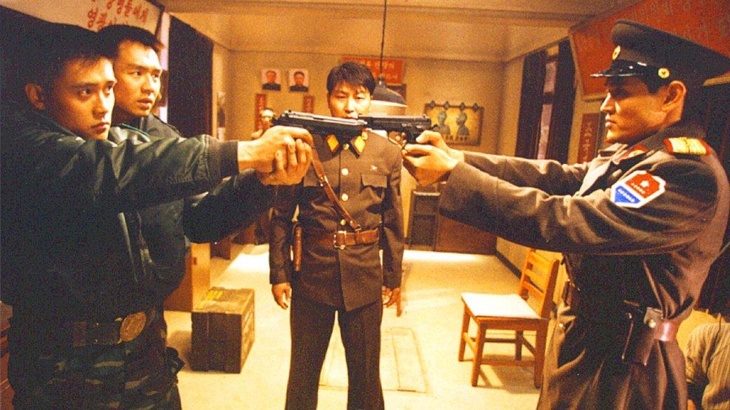 Лучшие корейские фильмы, топ актеров и режиссеров - гайд по кино из Кореи для любителей «Паразитов» | Канобу - Изображение 10077