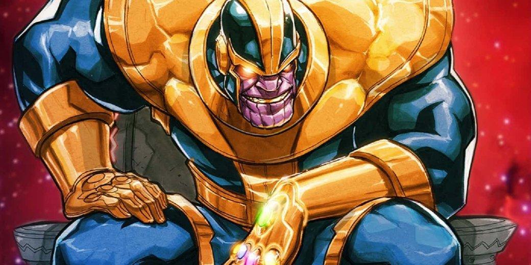 Кто такой Танос и какова его роль в Войне бесконечности, кто может победить Таноса | Канобу