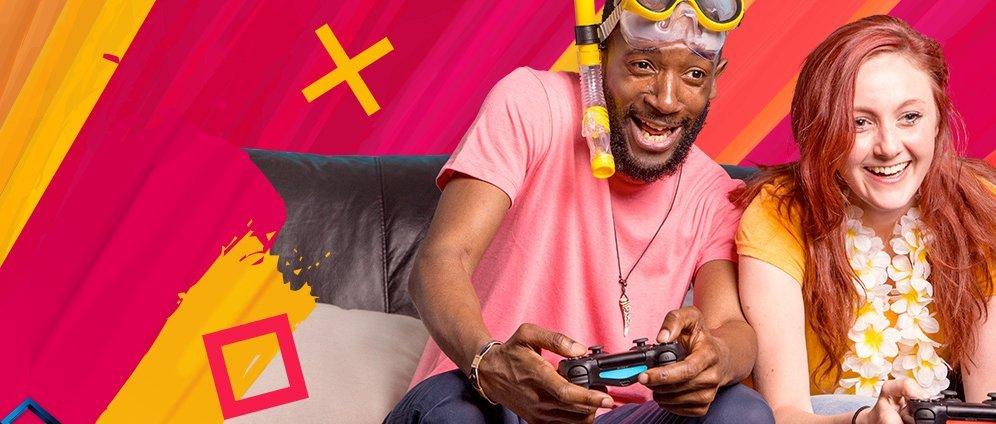 Начался второй этап большой летней распродажи в PlayStation Store | Канобу - Изображение 1