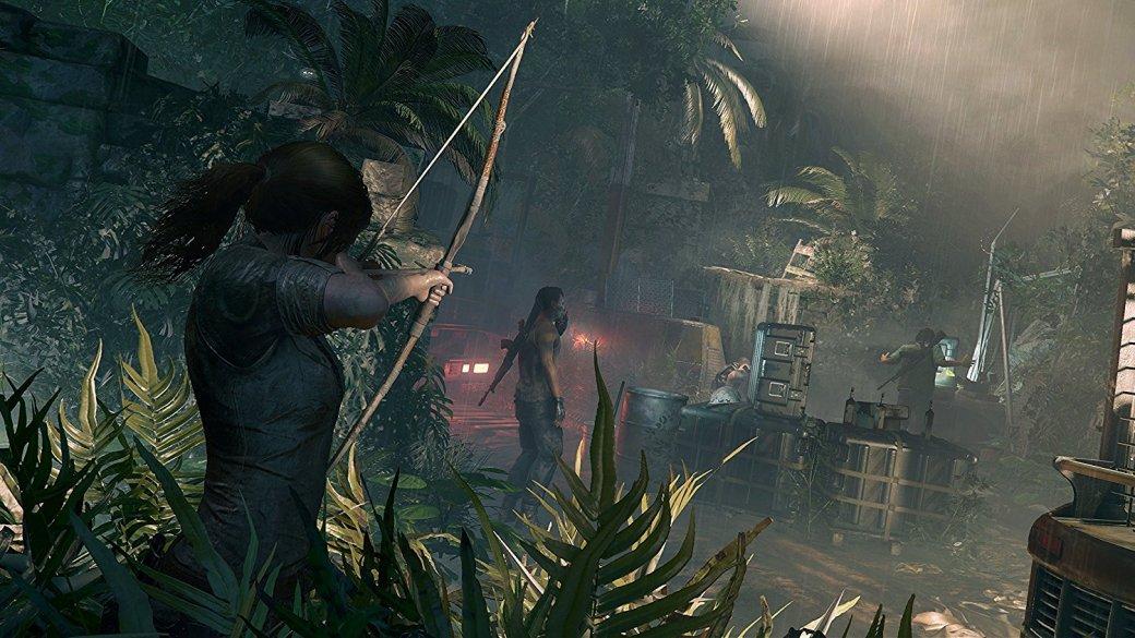 Сценаристка Tomb Raider Рианна Пратчетт считает, что пора делать видеоигры про крутых матерей. - Изображение 2