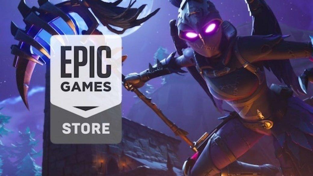 40 процентов пользователей Epic Games Store непользуются Steam   Канобу - Изображение 9088