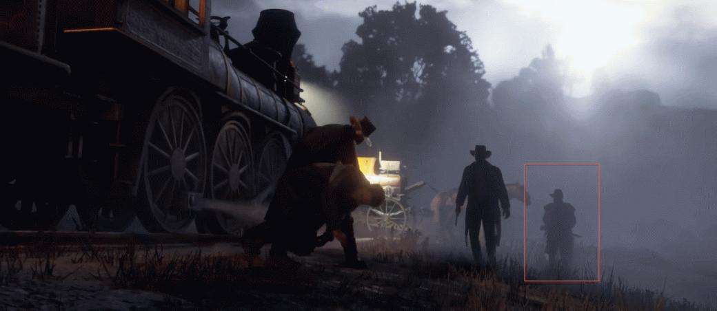Разбор трейлера Red Dead Redemption2. Все, что вымогли пропустить | Канобу - Изображение 2170