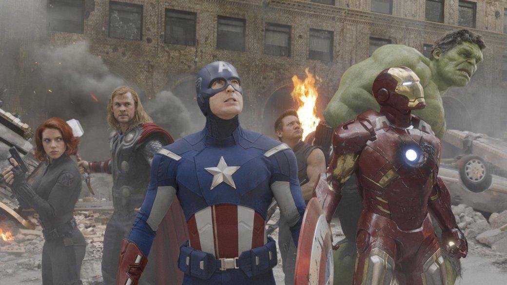Зачто ненавидеть киновселенную Marvel? | Канобу - Изображение 13