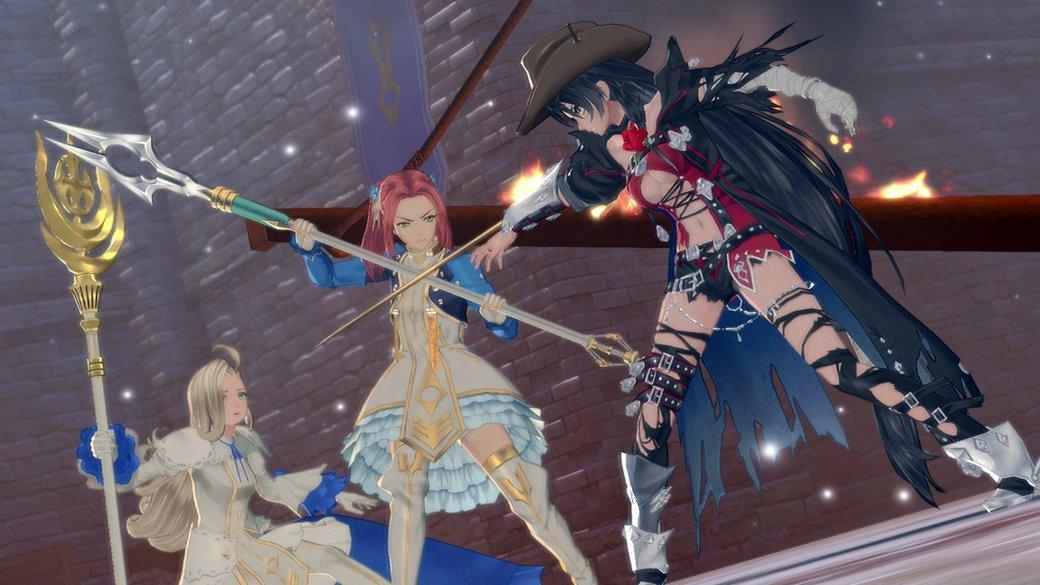 Рецензия на Tales of Berseria | Канобу - Изображение 5774