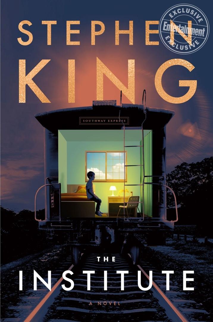 Пороману Стивена Кинга «Институт» выйдет сериал. Новые «Очень странные дела»? | Канобу - Изображение 1
