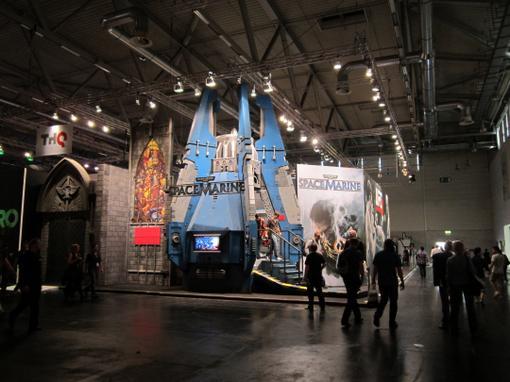 Gamescom 2011. Впечатления. День первый | Канобу - Изображение 7