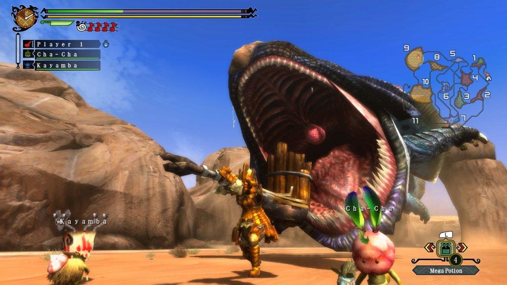 СПЕЦ - Лучшие игры для Nintendo Wii | Канобу - Изображение 10