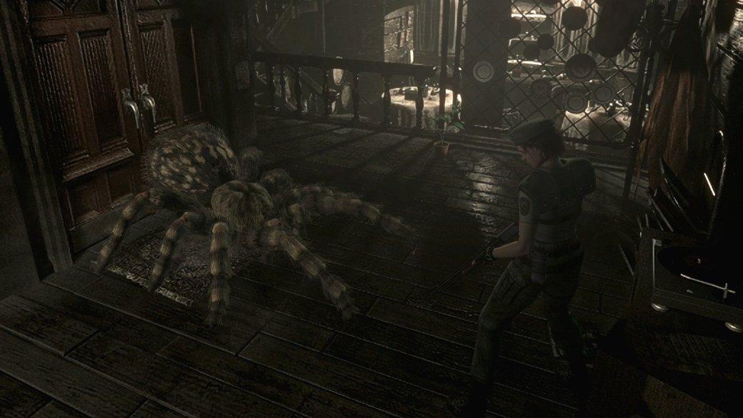 Энтузиаст превратил титульную заставку Resident Evil в опенинг типичного ситкома из 90-х | Канобу - Изображение 5998