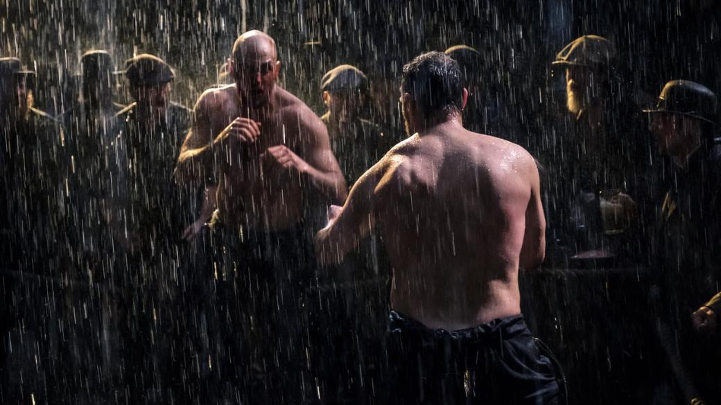 Первые впечатления от«Воина» (Warrior). Крутой боевик отсоздателей «Форсажа» поидее Брюса Ли | Канобу - Изображение 0