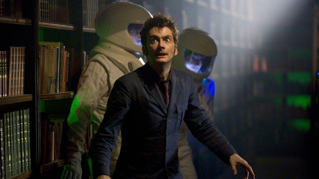 Лучшие эпизоды «Доктора Кто»: от«Неморгай» до«Ниспосланного снебес» | Канобу - Изображение 23