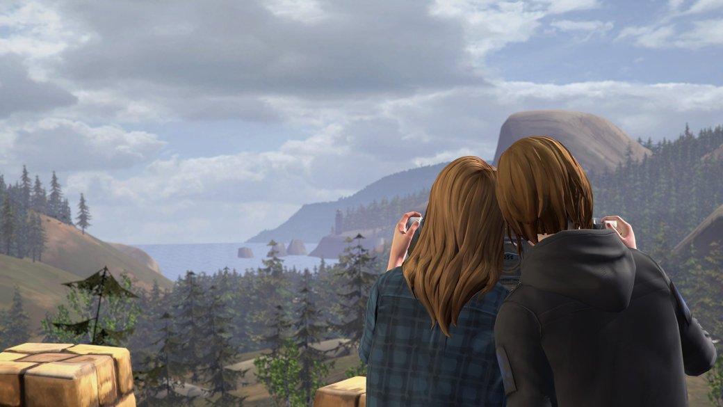 Что нужно знать о Life Is Strange перед игрой в Before the Storm. - Изображение 7