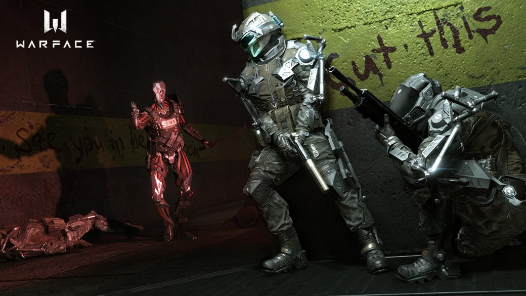 Дроны, зомби икиборги: для Warface вышло обновление «Чернобыль» | Канобу - Изображение 460