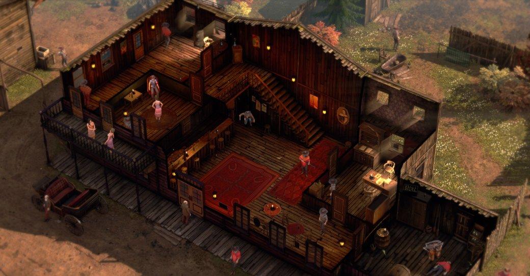 Gamescom 2018. Первый геймплей Desperados 3 («Commandos на Диком Западе») — что мы узнали об игре | Канобу - Изображение 8370