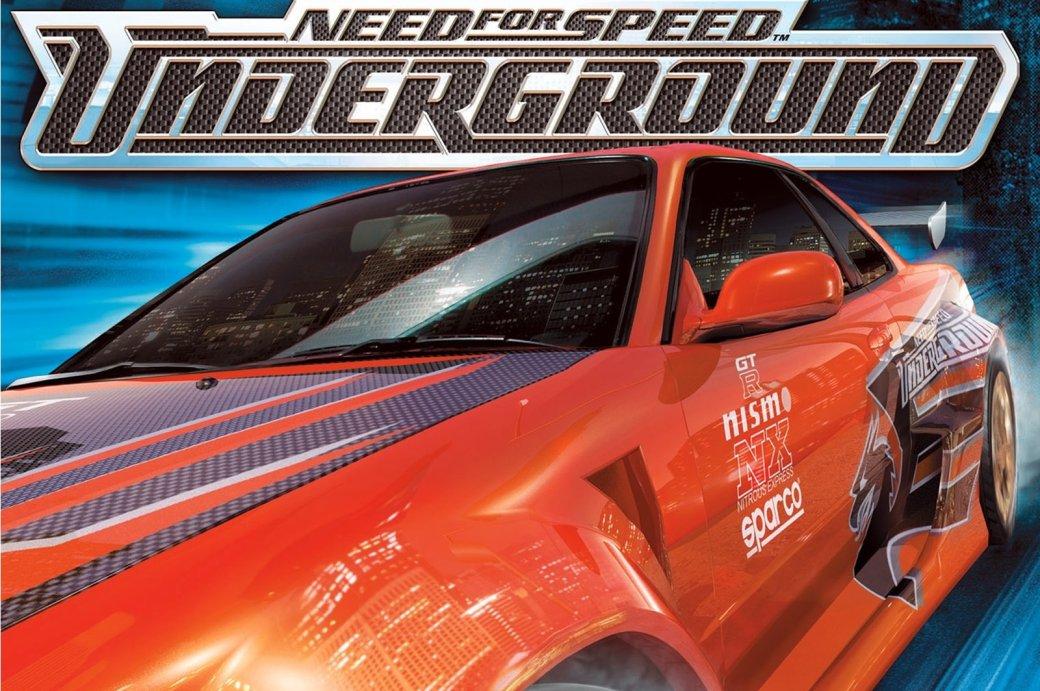 5 самых крутых машин собложек Need For Speed | Канобу - Изображение 2