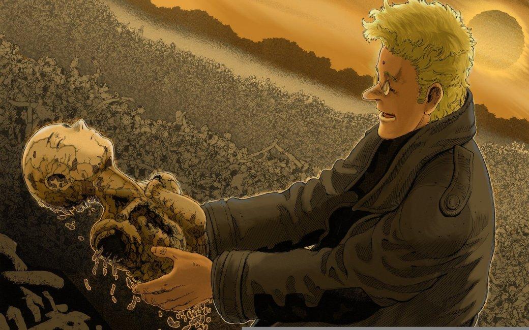 На роль боевого ангела Алиты хотят девушку из нового «Человека-паука»   Канобу - Изображение 4507