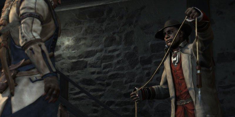 «Убийцы» серии Assassin's Creed | Канобу - Изображение 24