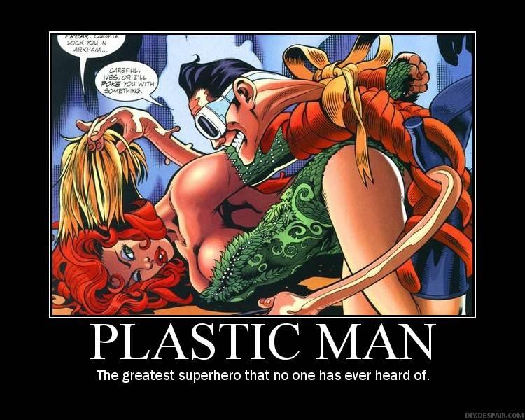 Монстры «Секретных материалов» и их аналоги из супергеройских комиксов   Канобу - Изображение 5858
