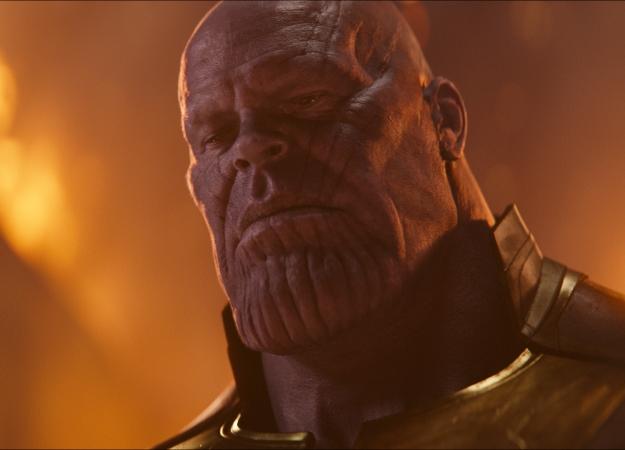 «Мстители: Война Бесконечности» собрал 800 млн долларов еще довыхода вРоссии. - Изображение 1