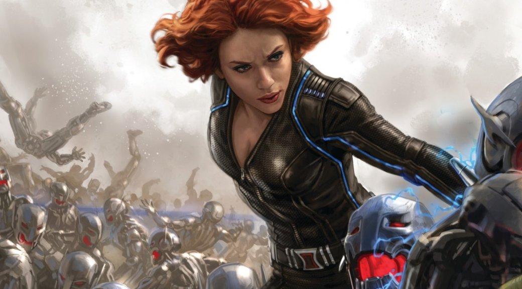 Тест. Кто тыизженщин киновселенной Marvel? | Канобу