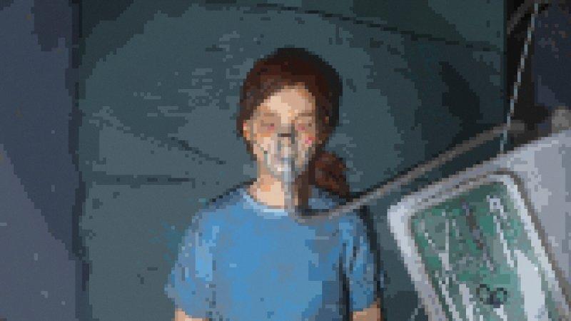 Пиксельный Джоэл и мультяшная Элли. 25 кадров The Last of Us: Part 2 с новыми графическими режимами