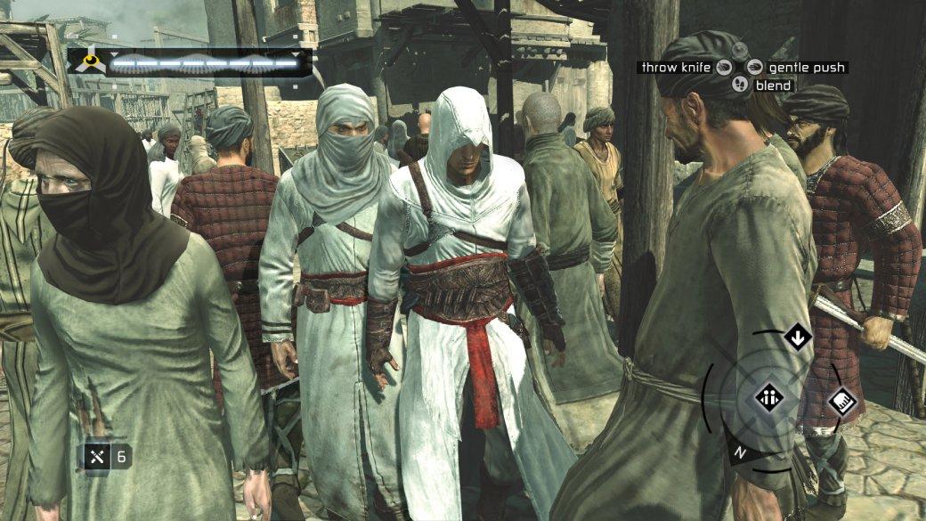Во что превратилась Assassin's Creed. История серии от Assassin's Creed до Assassin's Creed: Odyssey | Канобу - Изображение 3