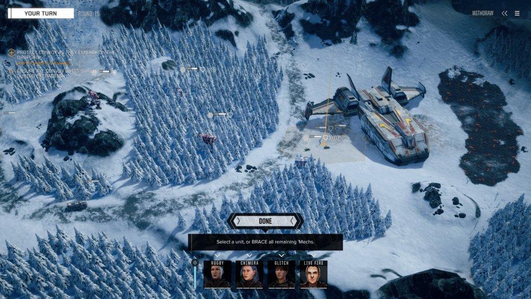 Рецензия на BattleTech (2018). Обзор игры - Изображение 19