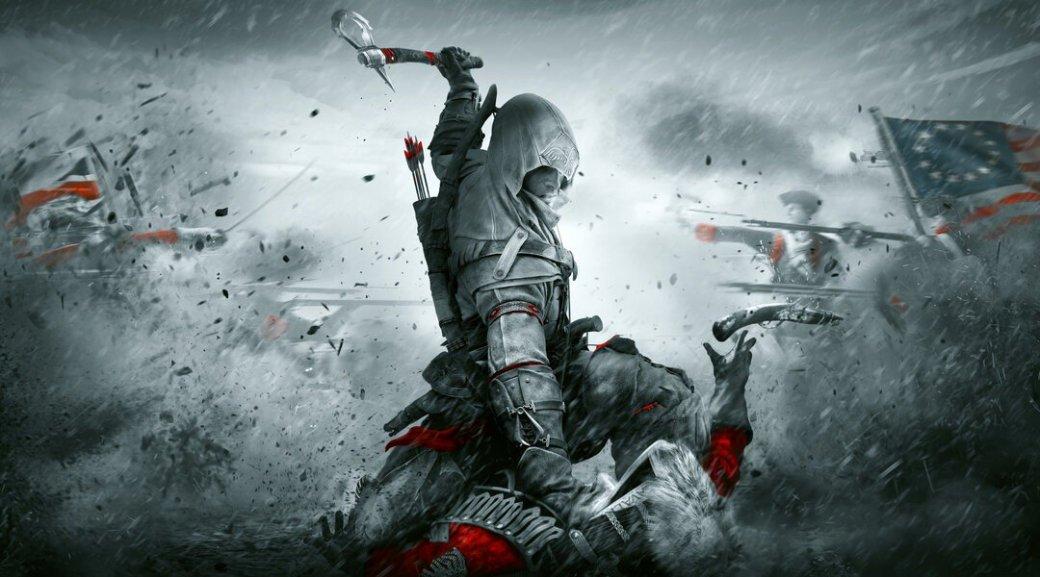 IGN показал 18 минут геймплея за Дезмонда и Хэйтема в ремастере Assassin's Creed 3