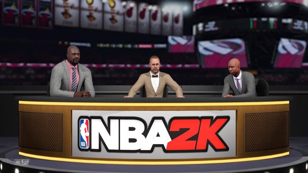 Рецензия на NBA 2K19 | Канобу - Изображение 6710