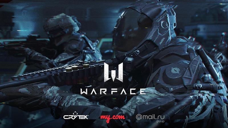 Mail.Ru под брендом My.Com издаст Warface в Северной Америке и Европе   Канобу - Изображение 11128