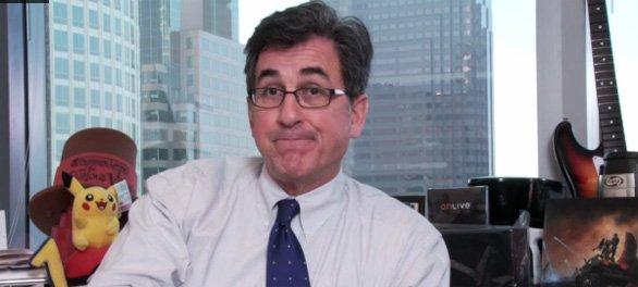 Майкл Пактер предложил уволить президента Nintendo | Канобу - Изображение 3355