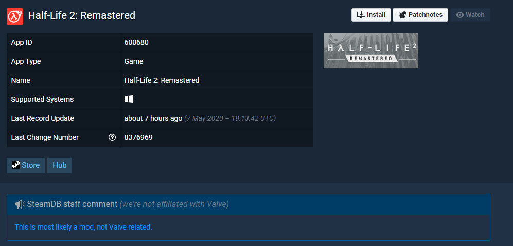 Вбазе Steam появился ремастер Half-Life2. Кнему есть вопросы | Канобу - Изображение 2180