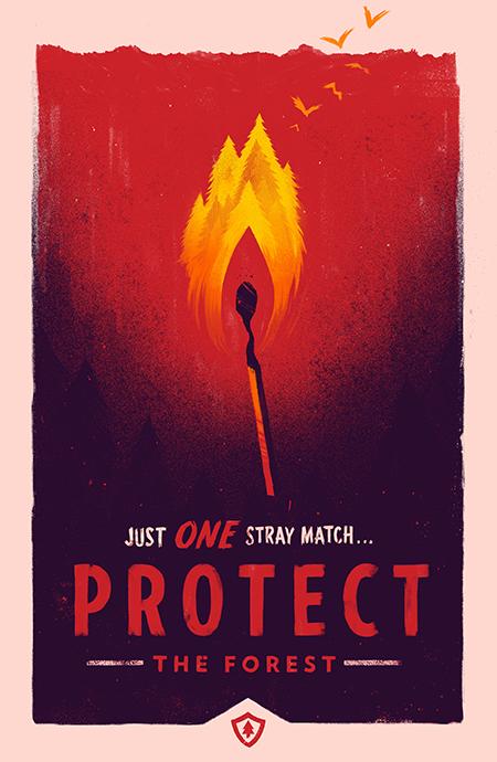 Рецензия на Firewatch | Канобу - Изображение 11